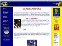 tenniswarrior.com free online tennis lessons, online tennis lessons, tennis system