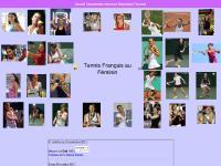 Tennis Français Au Féminin