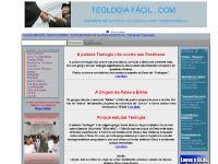 TESTEMUNHOS DE ALUNOS, , SALA VIRTUAL, Curso Teologia Básica