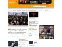 Noticias, Videos, Deportes, Entretenimiento, Vida y Estilo –Terra Perú