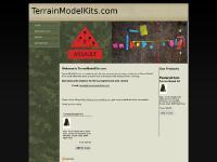 Terrain Model Kit / Military Sand Table - EDC-PACKS.COM |Sand Table Kit Rotc Army