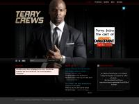 terrycrews - Jerome Mayberry Fo' Real X Workout!