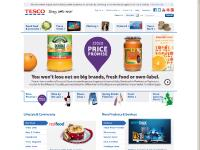 Clubcard, Tesco Bank, Wine by the case, Tesco Broadband