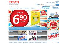 Tesco Stores (Malaysia) Sdn Bhd :: Home Page