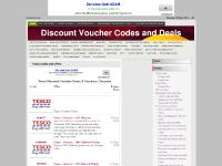 tesco1.co.uk All the Codes, Ending Codes, Latest Codes