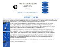 TESco Associates, Incorporated