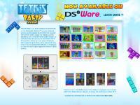 Tetris Party Live