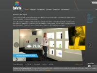 Tetris Projects - Home