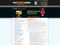 texaspowerplumbing.com Residential Plumbing, Commercial Plumbing, Promotions
