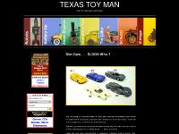 Texas Toy Man