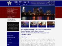 texastrustlaw.com wiewel law firm, texas estate planning attorneys, wills