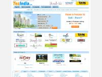 Real Estate Properties in India