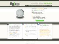 tfgi.com debts, consolidate, consolidation