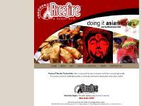 thaicoon.net HOURS & LOCATION, Ricefire Creations, Furman University