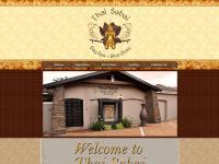 Thai Sabai Day Spa and Skin Clinic