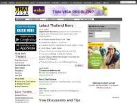 thaivisa.com Destinations, Forums, Your IP address