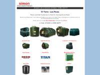 Oil Tank Accessories, Oil Tank Security, Oil Tank Finder, Leaking Oil Tank?