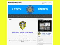 Thames Valley Whites | Leeds United Supporters Club