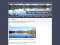 Thatcham Angling Association
