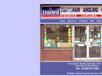 Thatcham Angling Centre