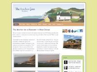 theanchorinnseatown.co.uk West Dorset, Jurassic coast, pub