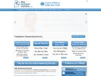 theanswercentre.co.uk Telephone Answering, Prices, FREE Trial