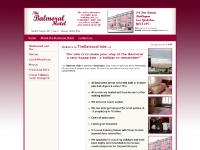 Home - The Bamoral Hotel, Bridlington Hotel, East Yorkshire - seaside holiday accommodation