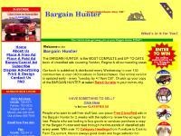 Bargin Hunter Classifieds