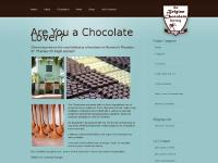 The Belgian Chocolate Factory - St. Thomas USVI