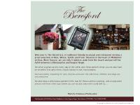 theberesford.co.uk beresford, carvery, good food
