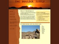 The Boulder Supply | Your Wholesale Supplier of Natural Surface Select Granite Boulders