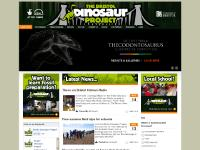 thebristoldinosaurproject.org.uk