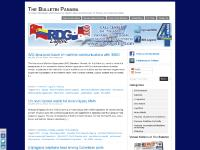 thebulletinpanama.com logistics, logistic news, global logistics