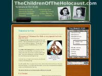 Children of the Holocaust | Tolerance 4 Kids Teaches Diversity!