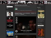thecinemasnob.com Mike Bracken, The Spoony One, Eccentric Cinema