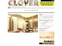 thecloverfashion | Just another WordPress.com site