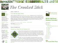 thecrookedstick.blogspot.com 23:30, Archery, field archery