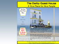 The Derby Guest House Llandudno