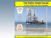 The Derby Guest House Llandudno