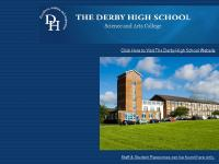 thederbyhighschool.co.uk
