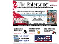 entertainment news, entertainment, local entertainment, advertising