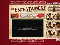 | The Entertainers