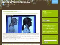 My life with Fibromyalgia