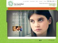 Hungry Hearts, Hunger Facts, Hunger Myths, Action Center