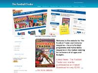 thefootballtrader.com