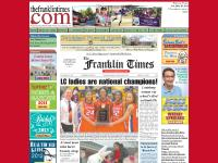 The Franklin Times