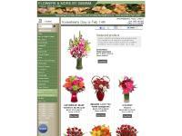 Fresno Florist | Fresno CA Flower Shop | FLOWERS & MORE BY GEMMA