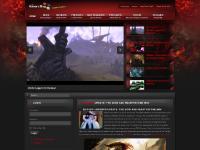 TheGamersBlog -- Xbox 360, PC, PS3, Games