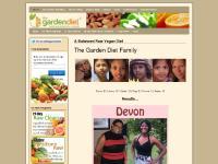 The Garden Diet