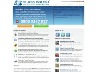 theglasspolishcompany.co.uk